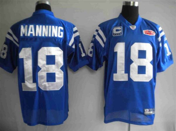 colts stitched jersey